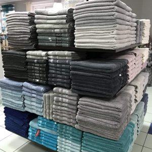 eleganckie-ręczniki