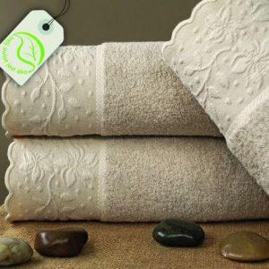 ręczniki-ecru